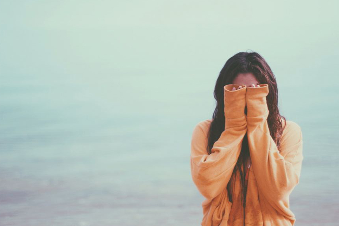 A Letter To My Teen Self: Heartache
