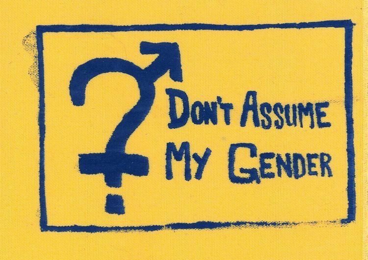 The Gender Fluid Era